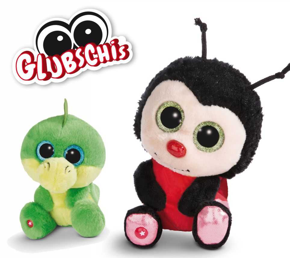 Glubschis ty