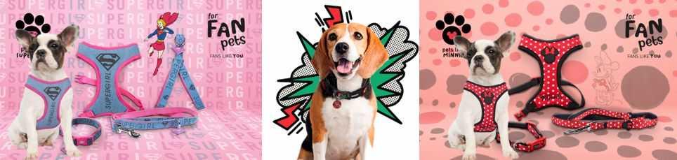 No te pierdas nuestros complementos para mascotas y elige el regalo ideal para tus mascotas - hipergol.com