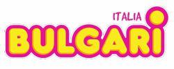 logo bulgari