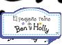 PEQUEÑO REINO DE BEN Y HOLLY