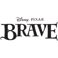 BRAVE - DISNEY