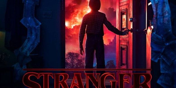 Stranger Things - Hipergol